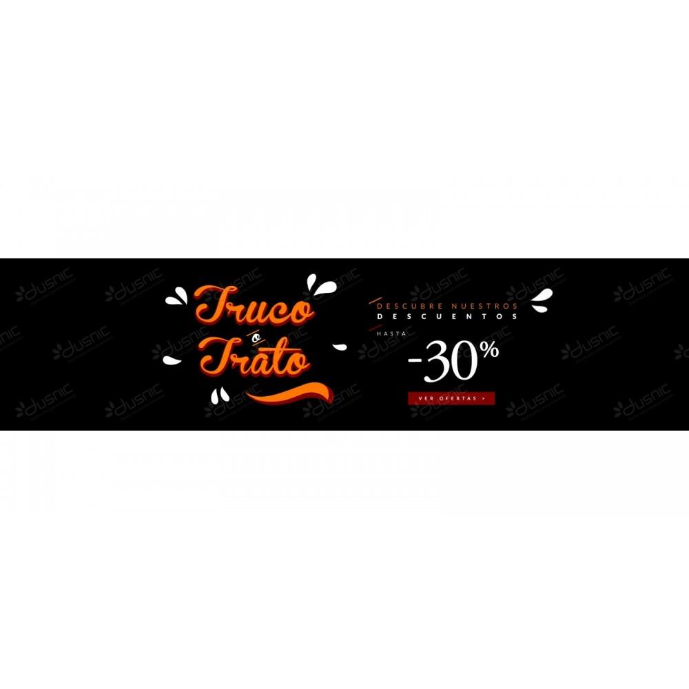 Imagen La Vuelta al Cole Blanca 15 % DTO