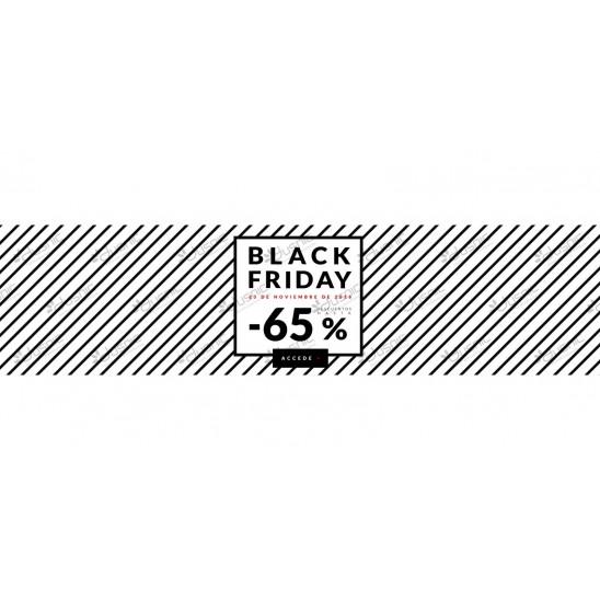 Imagen La Vuelta al Cole Rotu negro 65 % DTO