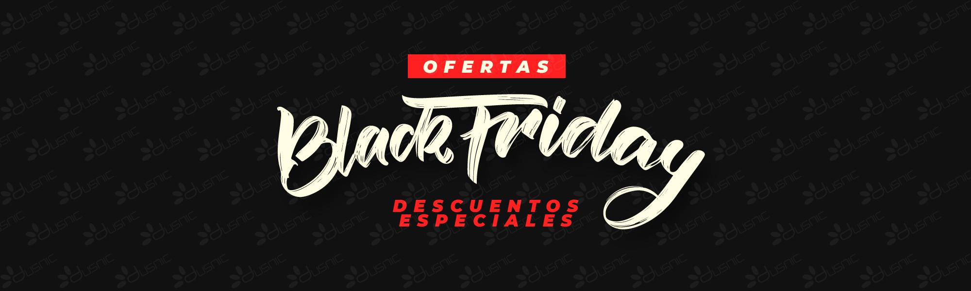 Slider Black Friday Clásico